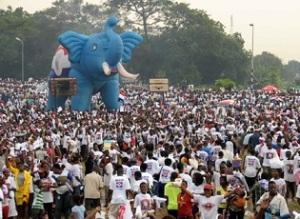 NPP-Rally