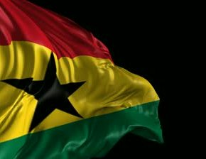New Year's resolution for Ghana