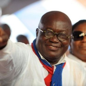 Nana Addo: Shape up or stay out