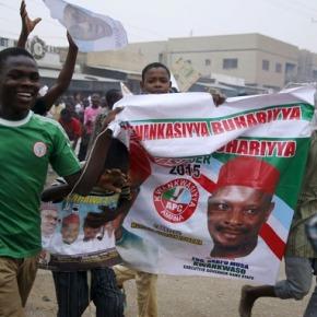 In praise of the 'new' Nigeria