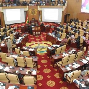 MPs not beyondreproach