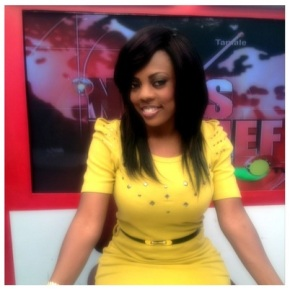 In defense of Nana Aba Anamoah: Nobody announces a prank