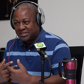 11 questions Mahama must answer tomorrow