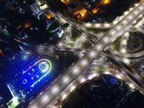 Nkrumah Circle interchange isn't a gift from Mahama