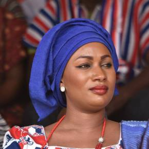 How Samira Bawumia became NPP's secret weapon