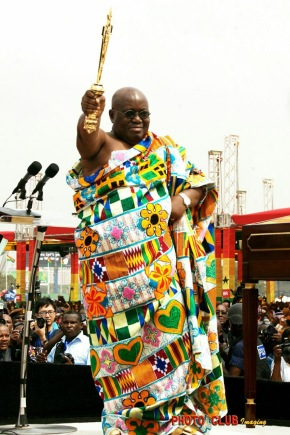 Dear Nana Addo: Here are your secrets to success