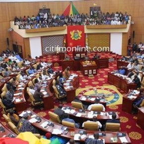 Parliament cannot be trusted to probe bribery scandal