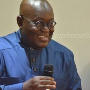 18 Questions Nana Addo Must Answer Tomorrow