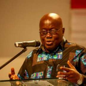Dear Nana Addo: Is this your best shot