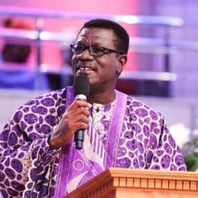 Otabil's pricey, unbiblical menu of miracles