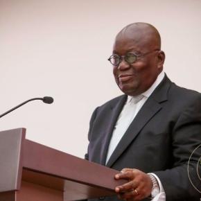 Dear Nana: How about Ghana beyondfilth?