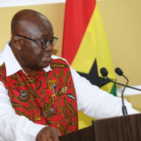 Letter to Akufo-Addo: Mr. President, time no dey; get serious